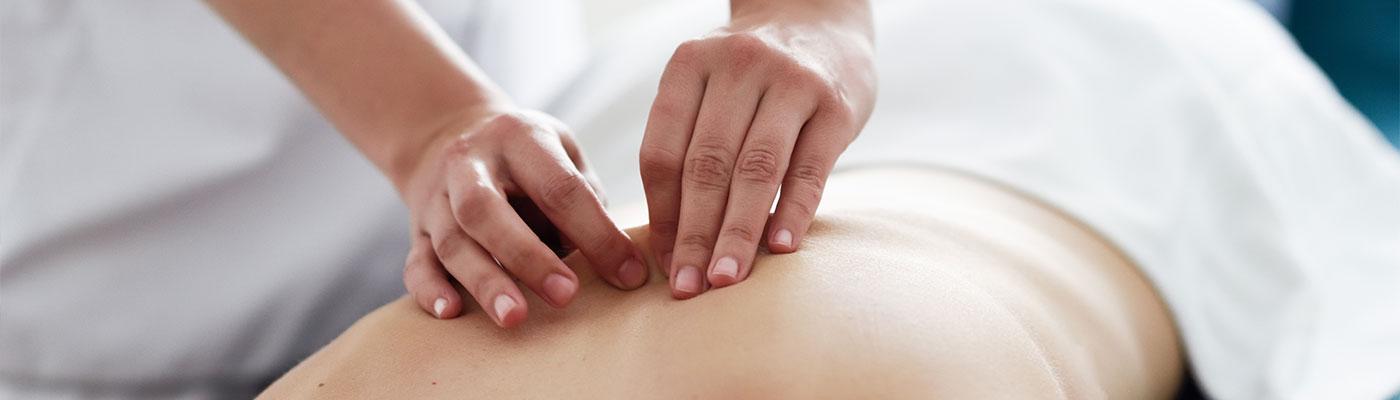 Triggerpunkter, smertepunkter, myofasciale smerter, smerteområde