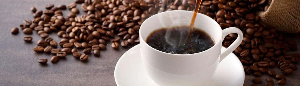 Kaffe og kaffens virkning